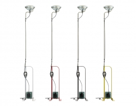 Flos Toio Floor Lamp